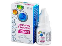 Kontaktlinsen online - Gelone Augentropfen 10ml