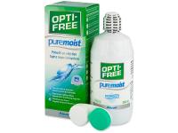 Kontaktlinsen online - OPTI-FREE PureMoist 300ml