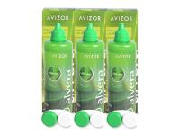 Kontaktlinsen online - Pflegemittel Alvera 3x 350 ml