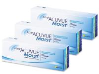 Kontaktlinsen online - 1 Day Acuvue Moist for Astigmatism