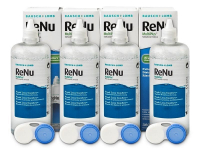 Kontaktlinsen online - ReNu MultiPlus 4 x 360ml