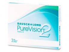 PureVision 2 (3Linsen)