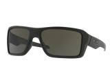 Kontaktlinsen online - Oakley DOUBLE EDGE OO9380 938001