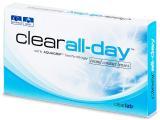 Kontaktlinsen online - Clear All-Day
