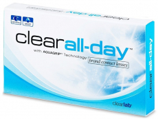 Clear All-Day (6Linsen)