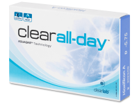 Kontaktlinsen online - Clear All-Day