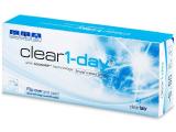 Kontaktlinsen online - Clear 1-Day