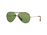 Kontaktlinsen online - Ray-Ban AVIATOR FULL COLOR RB3025JM 168/4E