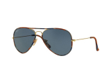 Kontaktlinsen online - Ray-Ban AVIATOR FULL COLOR RB3025JM 170/R5
