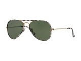 Kontaktlinsen online - Ray-Ban AVIATOR FULL COLOR RB3025JM 171