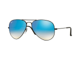 Kontaktlinsen online - Ray-Ban AVIATOR LARGE METAL RB3025 002/4O