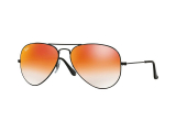 Kontaktlinsen online - Ray-Ban AVIATOR LARGE METAL RB3025 002/4W