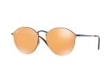 Kontaktlinsen online - Ray-Ban BLAZE ROUND RB3574N 90387J