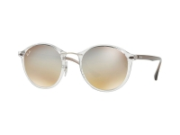 Kontaktlinsen online - Ray-Ban Round II Light Ray RB4242 6290B8