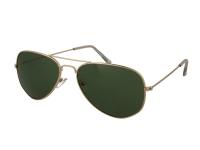 Kontaktlinsen online - Sonnenbrille Alensa Pilot Gold