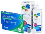 Kontaktlinsen online - Air Optix for Astigmatism