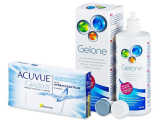 Kontaktlinsen online - Acuvue Oasys for Astigmatism (6 Linsen)
