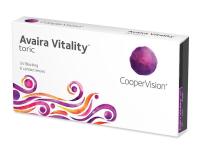 Kontaktlinsen online - Avaira Vitality Toric