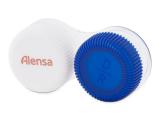 Kontaktlinsen online - Linsen-Behälter Alensa mit Dichtung