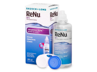 Kontaktlinsen online - ReNu MPS Sensitive Eyes 120 ml