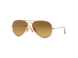 Kontaktlinsen online - Ray-Ban Aviator Large Metal RB3025 112/M2