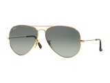 Kontaktlinsen online - Ray-Ban Aviator Havana Collection RB3025 181/71