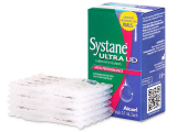 Kontaktlinsen online - Systane ULTRA UD 30 x 0,7 ml