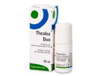 Kontaktlinsen online - Thealoz Duo 10 ml