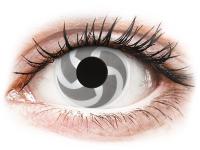 Kontaktlinsen online - ColourVUE Crazy Lens - Blade - ohne Stärke