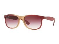 Kontaktlinsen online - Ray-Ban Andy RB4202 63698H