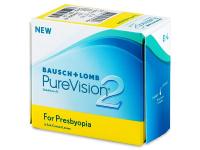 Kontaktlinsen online - PureVision 2 for Presbyopia