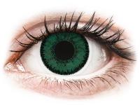 Kontaktlinsen online - SofLens Natural Colors Amazon - ohne Stärke