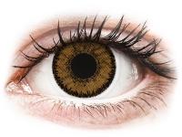 Kontaktlinsen online - SofLens Natural Colors India - ohne Stärke