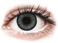 Kontaktlinsen online - SofLens Natural Colors Platinum - ohne Stärke
