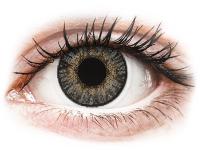 Kontaktlinsen online - FreshLook ColorBlends Grey - ohne Stärke