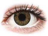 Kontaktlinsen online - FreshLook ColorBlends Pure Hazel - mit Stärke