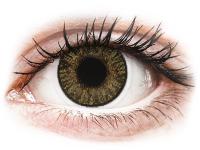 Kontaktlinsen online - FreshLook ColorBlends Pure Hazel - ohne Stärke