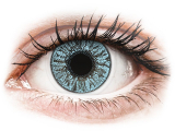 Kontaktlinsen online - FreshLook Colors Blue - ohne Stärke