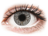 Kontaktlinsen online - FreshLook Colors Misty Gray - mit Stärke