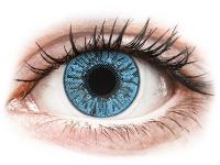 Kontaktlinsen online - FreshLook Colors Sapphire Blue - mit Stärke