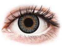 Kontaktlinsen online - FreshLook One Day Color Blue - ohne Stärke
