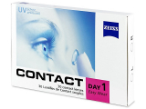 Kontaktlinsen online - Carl Zeiss Contact Day 1