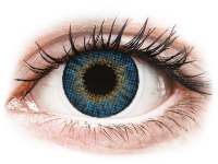 Kontaktlinsen online - Air Optix Colors - True Sapphire - ohne Stärken