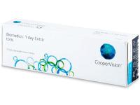 Kontaktlinsen online - Biomedics 1 Day Extra Toric