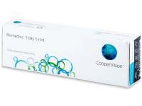 Kontaktlinsen online - Biomedics 1 Day Extra