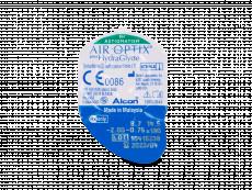 Air Optix plus HydraGlyde for Astigmatism (6 Linsen)
