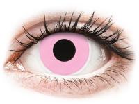Kontaktlinsen online - ColourVUE Crazy Lens - Barbie Pink - ohne Stärke