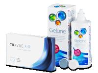 Kontaktlinsen online - TopVue Air (6 Linsen)