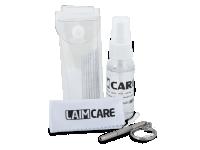 Kontaktlinsen online - Reinigungsset Laim-Care für Brillen