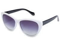 Kontaktlinsen online - Sonnenbrille OutWear - White/Black